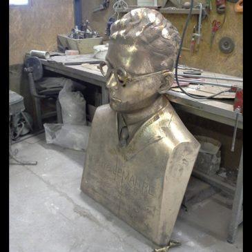 patine bronze